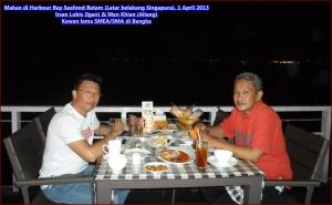 Batam-Harbour Bay Seafood 1 Apr 13