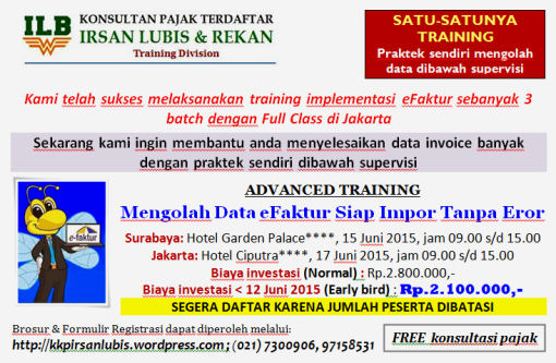 2. BROSUR ADVANCED TRAINING_SBY & JKT_15 & 17 Juni 2015